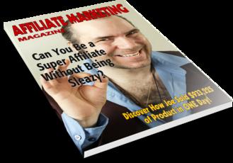 super affiliate marketer