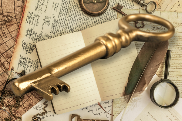 The Key to Exceptional Content Creation