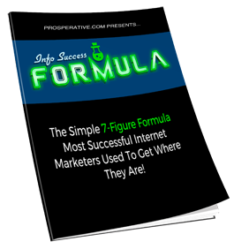 Info Success Formula